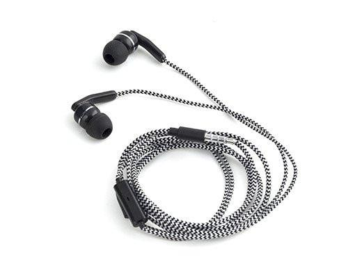 Chevron Earbuds