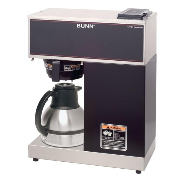 BUNN Pourover Thermal Carafe Coffee Brewer